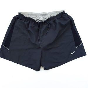 NIKE mens runing shorts